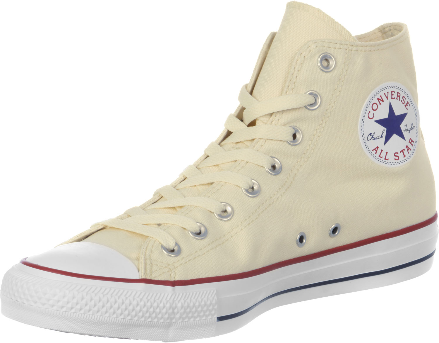 best sneakers 9fd6c 11bb9 Scarpe Converse All Star Chuck Taylor Beige